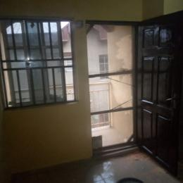 1 bedroom Mini flat for rent Off Mayaki Road Oworoshoki Oworonshoki Gbagada Lagos
