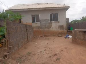 1 bedroom mini flat  Mini flat Flat / Apartment for sale New London Estate Baruwa Ipaja Ipaja Lagos