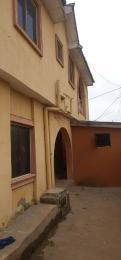1 bedroom mini flat  Mini flat Flat / Apartment for rent Oluwagba Baruwa ipaja Ipaja Ipaja Lagos