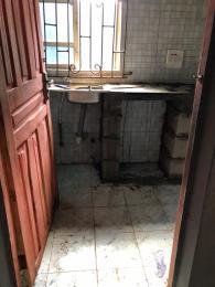 1 bedroom Mini flat for rent Bada Ayobo Ayobo Ipaja Lagos