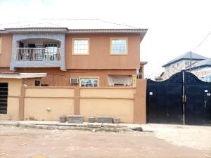1 bedroom Mini flat for rent Gbagada Ifako-gbagada Gbagada Lagos