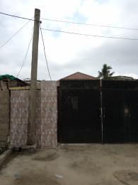 1 bedroom Mini flat for rent Iyana Oworo Oworonshoki Gbagada Lagos