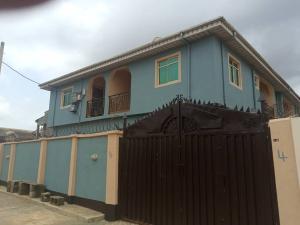 1 bedroom mini flat  Mini flat Flat / Apartment for rent Peace Estate Baruwa Baruwa Ipaja Lagos