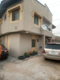 1 bedroom mini flat  Mini flat Flat / Apartment for rent Sholuyi gbagada Soluyi Gbagada Lagos