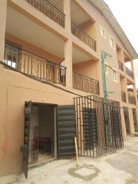 1 bedroom mini flat  Mini flat Flat / Apartment for rent Moshalashi Iyana Ipaja Ipaja Lagos