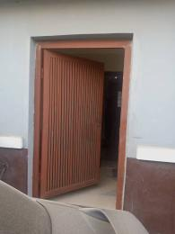 1 bedroom mini flat  Mini flat Flat / Apartment for rent Vanni Estate Ojodu Lagos