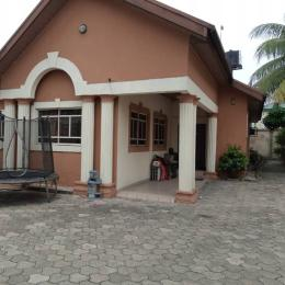 4 bedroom Detached Bungalow House for sale Trans Amadi Port Harcourt Rivers