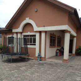 4 bedroom Detached Bungalow House for sale Trans Amadi Port Harcourt Rivers
