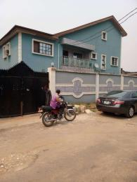 8 bedroom Massionette House for sale Gemade est egbeda Lagos  Egbeda Alimosho Lagos