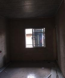 1 bedroom mini flat  Self Contain Flat / Apartment for rent Off bajuliaye road  Jibowu Yaba Lagos