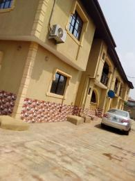 3 bedroom Flat / Apartment for rent Mercy land Estate Baruwa Ipaja Lagos Baruwa Ipaja Lagos