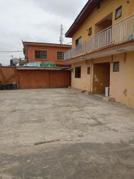 1 bedroom mini flat  Self Contain Flat / Apartment for rent Abule Ijesha Abule-Oja Yaba Lagos
