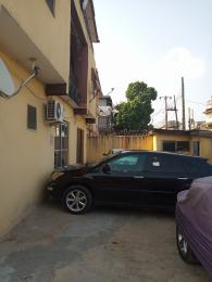 1 bedroom mini flat  Self Contain Flat / Apartment for rent Church Street Fola Agoro Yaba Lagos