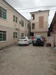 1 bedroom Self Contain for rent Folagoro Fola Agoro Yaba Lagos