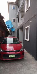 1 bedroom mini flat  Self Contain Flat / Apartment for rent Somolu Onipanu Shomolu Lagos