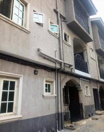 Self Contain Flat / Apartment for rent Alapere Ketu Lagos