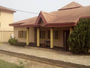 4 bedroom Detached Bungalow House for rent Obawole area Ifako-ogba Ogba Lagos