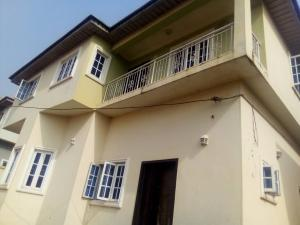 4 bedroom Detached Duplex House for rent Akala Esate  Akobo Ibadan Oyo