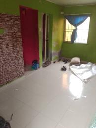1 bedroom Self Contain for rent Abule-Oja Yaba Lagos