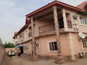 3 bedroom Flat / Apartment for rent Peace estate  Soluyi Gbagada Lagos