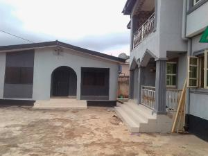 2 bedroom Flat / Apartment for rent Denro-ishasi, Ojodu Abiodun Yakoyo/Alagbole Ojodu Lagos