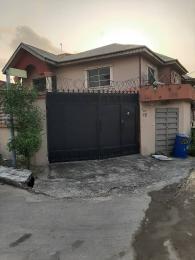 3 bedroom Blocks of Flats House for rent Medina Gbagada Lagos
