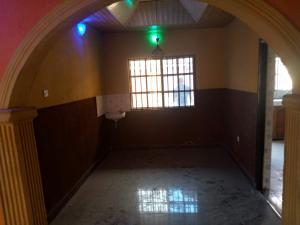 3 bedroom Blocks of Flats House for rent No 40, Ologuneru comunity Ologuneru ibadan Ibadan north west Ibadan Oyo