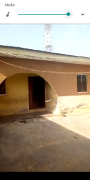 Detached Bungalow House for sale Ijegun via ikotun Ijegun Ikotun/Igando Lagos