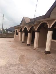 3 bedroom Blocks of Flats House for rent Elewuro Area  Akobo Ibadan Oyo