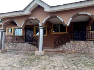 2 bedroom Blocks of Flats House for rent Iyana Agbala Area  Iwo Rd Ibadan Oyo