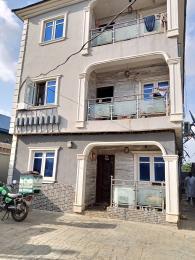 2 bedroom Blocks of Flats for rent Akinyele Area Baruwa Ipaja Lagos