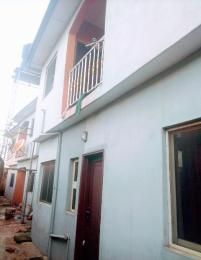 2 bedroom Blocks of Flats House for rent Akeja Area Off Ait Road Alagbado Abule Egba Lagos