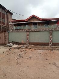 2 bedroom Self Contain Flat / Apartment for rent Rasaki Bello street off Lawal street Ketu Ketu Kosofe/Ikosi Lagos
