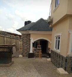 2 bedroom Blocks of Flats House for rent Near Alamutu Area Fagba Agege Lagos