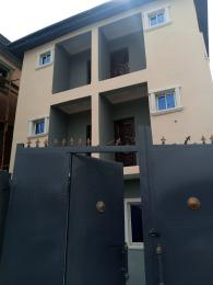 1 bedroom mini flat  Blocks of Flats House for rent Pedro precisely Shomolu Shomolu Lagos