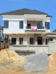 House for sale 6 Osapa london Lekki Lagos