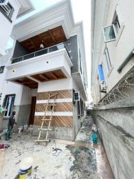 4 bedroom Semi Detached Duplex for sale In A Serene Neighborhood Agungi Lekki Lagos