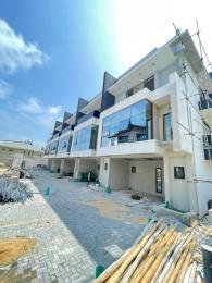 4 bedroom Terraced Duplex House for sale In A Serene Location Lekki Phase 1 Lekki Lagos