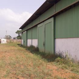 Warehouse Commercial Property for sale airport road, enugu Enugu Enugu