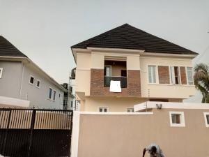 5 bedroom Detached Duplex House for sale Esther Osuala Close, Victory Estate, Behind Thomas Estate Ajah Thomas estate Ajah Lagos