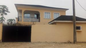 3 bedroom House for sale Selemedu Awoyeye Awoyaya Ajah Lagos