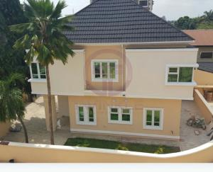 5 bedroom House for sale Shonibare Estate. Maryland Lagos