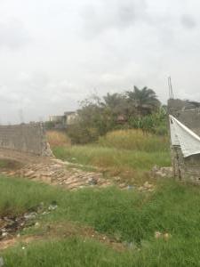 Land for sale Off Alpha Beach Admiralty Estate Igbo-efon Lekki Lagos