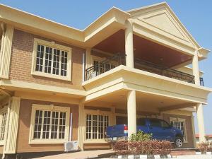 5 bedroom House for sale Amen Estate Eleko Ibeju-Lekki Lagos