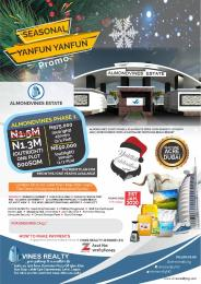 Residential Land Land for sale Ise town, adjacent to Ise police station Ise town Ibeju-Lekki Lagos
