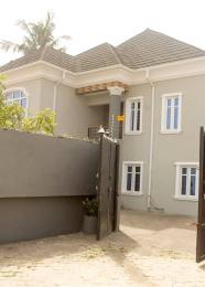 3 bedroom Detached Duplex House for sale Gowon Estate,egbeda Lagos Ojo Ojo Lagos