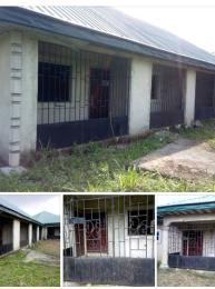 3 bedroom Flat / Apartment for sale Ejor Estate Alejor Onne, Eleme LGA, Rivers Eleme Port Harcourt Rivers