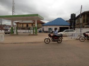 Tank Farm Commercial Property for sale Eleta, Ibadan Ibadan Oyo