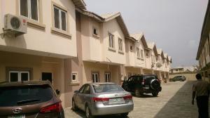 3 bedroom House for sale Behind Femi Okunnu Estate Jakande Lekki Lagos