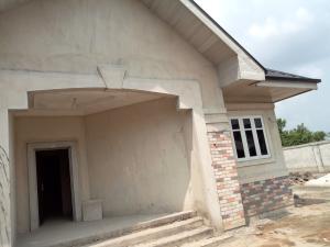 3 bedroom Detached Bungalow House for sale Rupkpokwu Eneka Rupkpokwu Port Harcourt Rivers